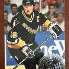 NHL MARIO LEMIEUX 1994-95 DONRUSS CARD #5, NEW, NM-MINT
