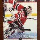 NHL MARTIN BRODEUR 2008-09 UPPER DECK SERIES 1 CARD #81, NEW, NM-MINT