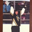NHL MARIO LEMIEUX 2001-02 TOPPS STADIUM CLUB CARD #18, NEW, NM-MINT