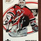 NHL MARTIN BRODEUR 2005-06 UPPER DECK ICE CARD #56, NEW, NM-MINT