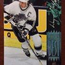 NHL WAYNE GRETZKY 1994-95 PARKHURST, CARD #306, NEW, NM-MINT