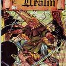 The Realm #3 (Jul 1986, Arrow) NM-MINT