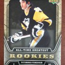 NHL MARIO LEMIEUX 2006-07 UPPER DECK ALL-TIME GREATEST CARD #ATG24, NEW, NM-MINT