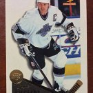 NHL WAYNE GRETZKY 1995-96 PINNACLE SUMMIT, CARD #24, GOLD FOIL, NM-MINT
