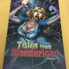 GRIMM FAIRY TALES, TALES FROM WONDERLAND, Vol 1,TPB, NEW,NEVER USED, 2ND ED,2010