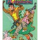 First Adventures #2 (Jan 1986, First Comics) NM - MINT