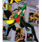 Robin #2 (Feb 1991, DC) NM-MINT