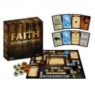 FAITH AND REDEMPTION  BOARD GAME, BIBLE, JESUS NEW