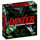 DEXTER BOARD GAME NIB NR - NEW RELEASE!!! SHOWTIME