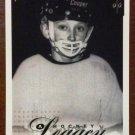 NHL WAYNE GRETZKY 1999-00 UPPER DECK VICTORY, HOCKEY LEGACY, CARD #391, NM-MINT