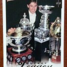 NHL WAYNE GRETZKY 1999-00 UPPER DECK VICTORY, HOCKEY LEGACY, CARD #434, NM-MINT