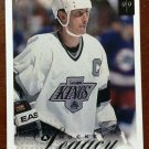 NHL WAYNE GRETZKY 1999-00 UPPER DECK VICTORY, HOCKEY LEGACY, CARD #416, NM-MINT