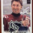 NHL WAYNE GRETZKY 1999-00 UPPER DECK VICTORY, HOCKEY LEGACY, CARD #429, NM-MINT