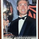 NHL WAYNE GRETZKY 1999-00 UPPER DECK VICTORY, HOCKEY LEGACY, CARD #414, NM-MINT