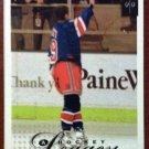 NHL WAYNE GRETZKY 1999-00 UPPER DECK VICTORY, HOCKEY LEGACY, CARD #432, NM-MINT