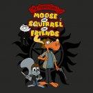 Supernatural - Moose and Squirrel T-Shirt!!!!