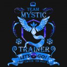 POKEMON - TEAM MYSTIC!!! t-shirt