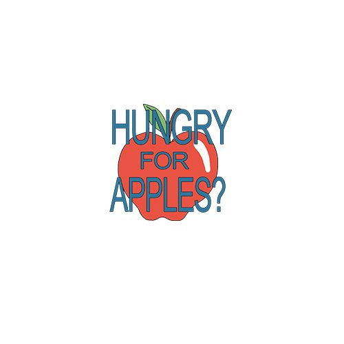 Rick and Morty -Hungry for apples!!