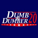Dumb & dumber -Election tee