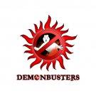 Supernatural - demonbusters T-Shirt!!!! - www.shirtdorks.com