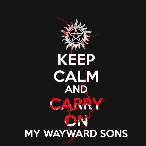 Supernatural - Winchester. bros T-Shirt!!!! - www.shirtdorks.com