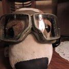 Genuine Soviet Pilot Glasses USSR 1972