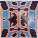 "John Gilbert ""Yoga Lors"" hand signed acrylic painting US listed artist"