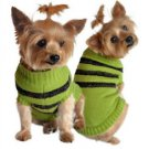 DOG SWEATER chihuahua teacup yorkie little DOG SWEATER DESIGNER clothes SHIPS US