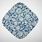 "8"" Hot Pot Pad/Pot Holder - FLOWER PRINT"