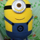 Custom made Despicable Me Gru mascot costume for party