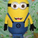 Custom made  Minion mascot costume for party