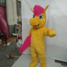 Custom made My Little Pony mascot costume for party