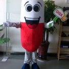 Custom made Pill Capsules Mascot costume for party and promotion
