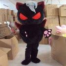 Custom made Evil Spirit Design Cat Mascot Costume for Halloween