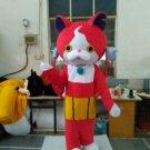 Custom made Youkai Watch Jibanyan mascot costume for party