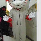 Custom made Mr. Met mascot costume for party