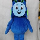 Custom made Thomas mascot costume from Thomas and friends for party