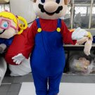 Custom made Super Mario mascot costume mascot for party