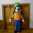 Custom made Goofy Dog mascot costume for party