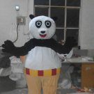 Custom made Kongfu Panda mascot costume for party