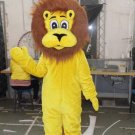 Custom made Lion mascot costume for Christmas party