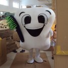 Custom made Teeth mascot costume for party and promotion
