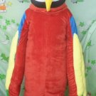 Custom made Parrot mascot costume for party and promotion