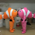 Finding Nemo Finding Dory mascot costume for party