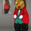 Custom made friendly lovely porcupine mascot costumes Halloween