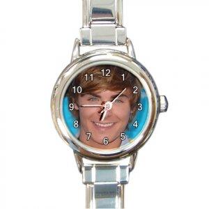 Zac Efron Charm Watch #1