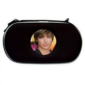 Zac Efron PSP case