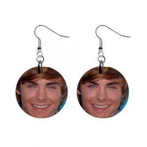 Zac Efron Earrings