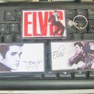 Elvis Presley Key Chains, Choice of 3, King of Rock & Roll Souvenir