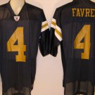 Brett Favre New York Jets NY TITANS Throwback 2XL Reebok Replica Jersey